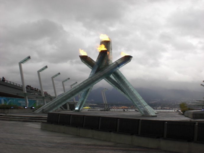 Olympic Cauldron7